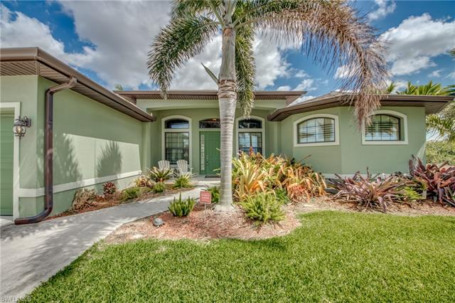 1241 Nw 39th Ave, Cape Coral, FL 33993