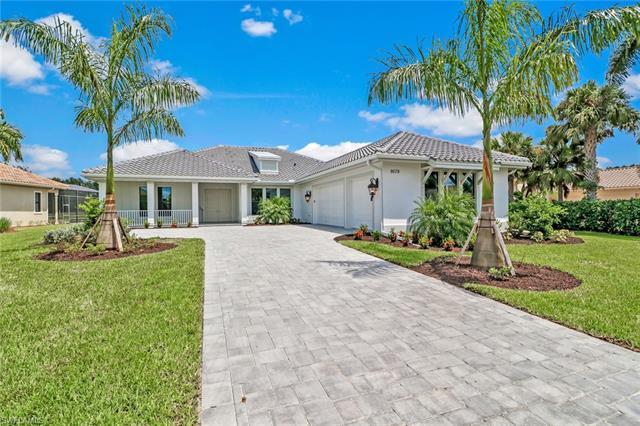 9579 Via Lago Way, Fort Myers, FL 33912