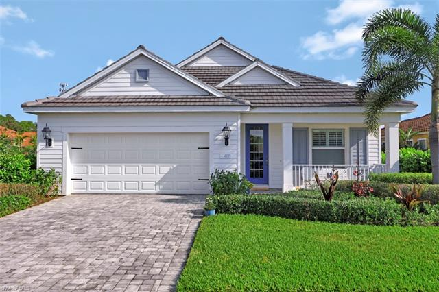 4520 Watercolor Way, Fort Myers, FL 33966