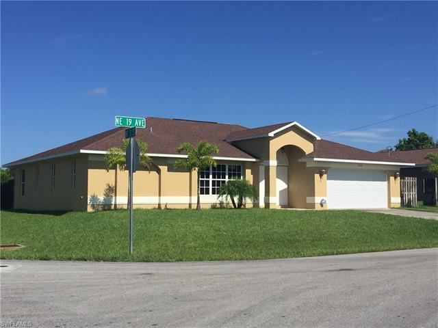 302 Ne 19th Ave, Cape Coral, FL 33909