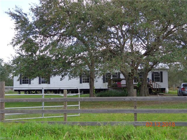 525 N Arboleda St, Clewiston, FL 33440