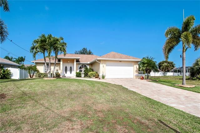 4520 Sw 20th Ave, Cape Coral, FL 33914