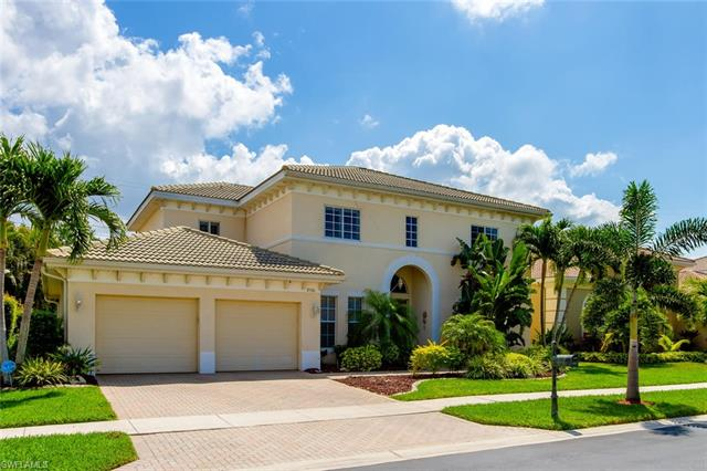 8980 Paseo De Valencia St, Fort Myers, FL 33908