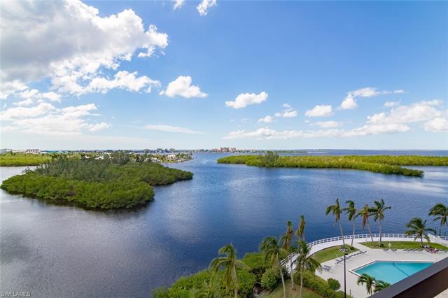 18120 San Carlos Blvd 902, Fort Myers Beach, FL 33931