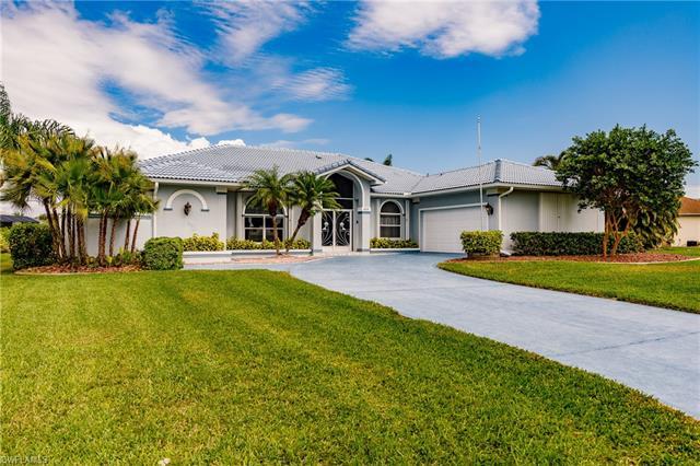 4319 Sw 25th Pl, Cape Coral, FL 33914