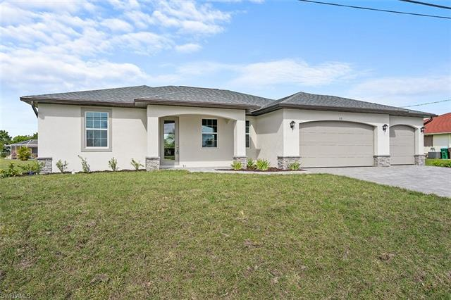 1149 Sw 42nd St, Cape Coral, FL 33914