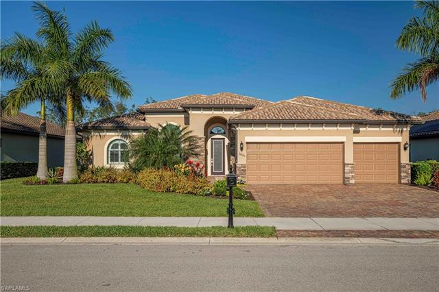 20126 Eagle Stone Dr, Estero, FL 33928