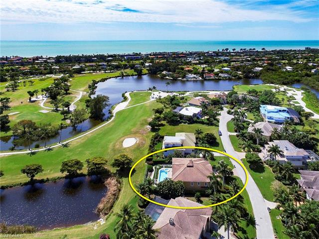 845 Birdie View Pt, Sanibel, FL 33957