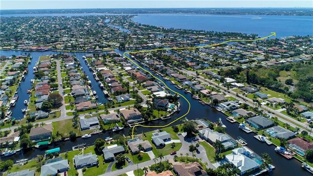 5411 Sw 2nd Pl, Cape Coral, FL 33914