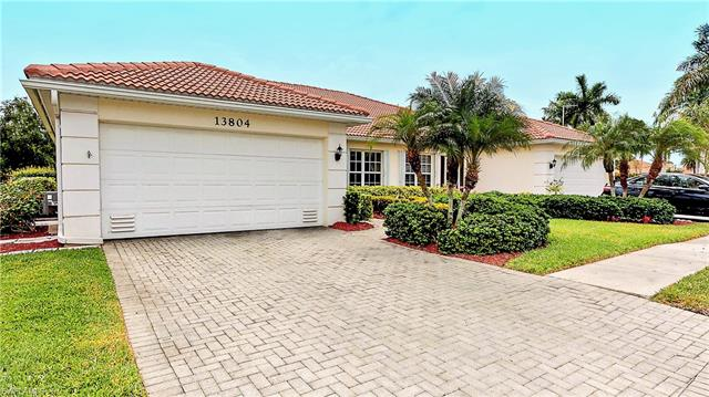 13804 Lily Pad Cir, Fort Myers, FL 33907