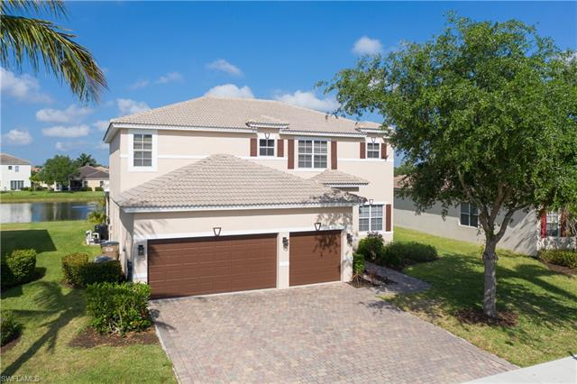 3028 Lake Butler Ct, Cape Coral, FL 33909