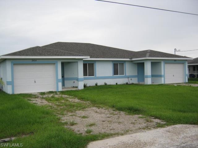 2432 And 2434 Venice Ave N, Lehigh Acres, FL 33971