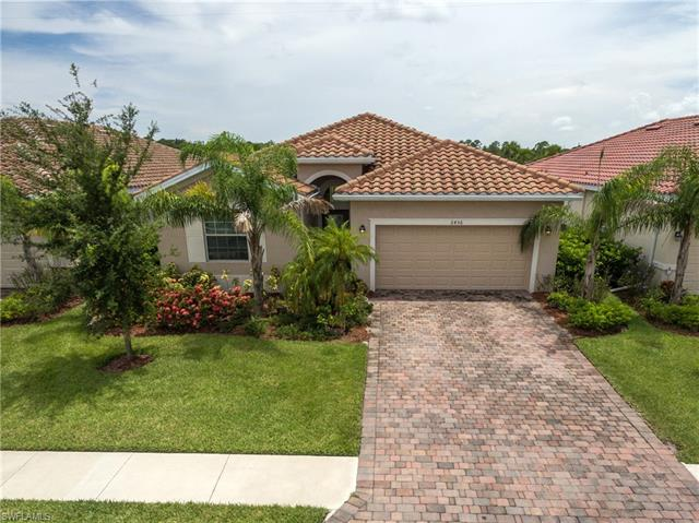 2456 Keystone Lake Dr, Cape Coral, FL 33909