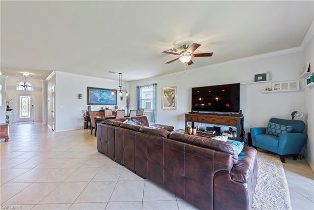 2456 Keystone Lake Dr, Cape Coral, FL 33909
