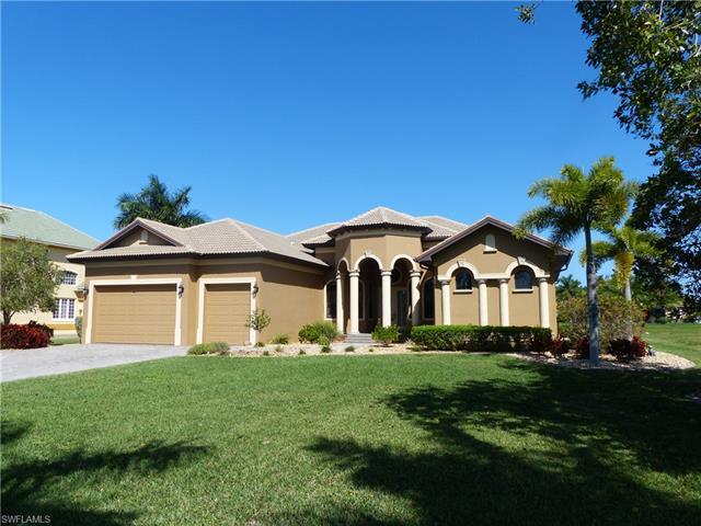 813 W Cape Estates Cir, Cape Coral, FL 33993