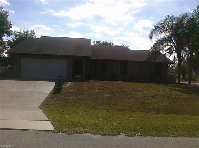 1632 Sw 27th St, Cape Coral, FL 33914