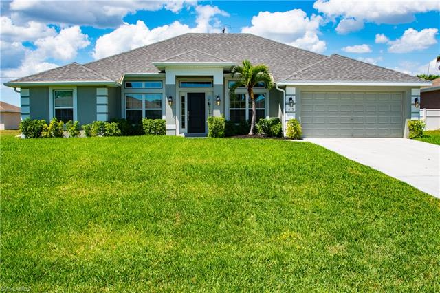 413 Nw 15th St, Cape Coral, FL 33993