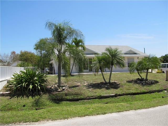 19751 Adams Rd, Fort Myers, FL 33908