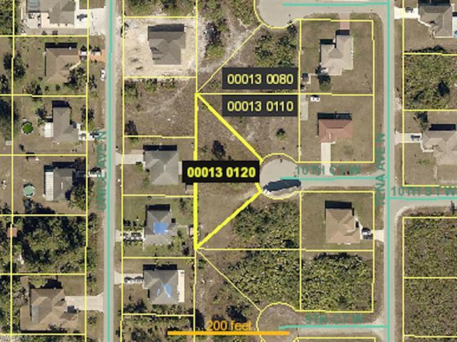 3510 10th Ct W, Lehigh Acres, FL 33971
