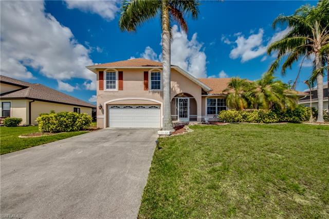 822 Sw 8th Pl, Cape Coral, FL 33991