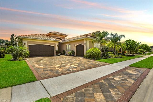 11512 Stonecreek Cir, Fort Myers, FL 33913