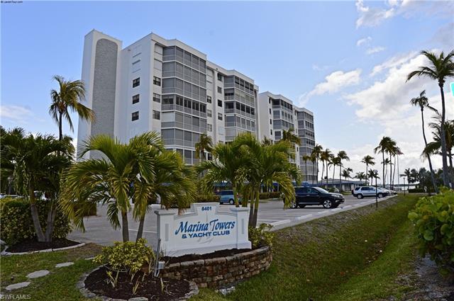 8401 Estero 804, Fort Myers Beach, FL 33931