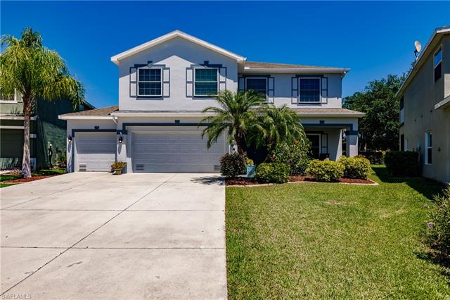 8943 Falcon Pointe Loop, Fort Myers, FL 33912