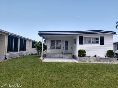 17840 Stevens Blvd, Fort Myers Beach, FL 33931