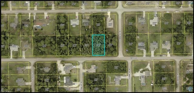 3802 2nd St W, Lehigh Acres, FL 33971