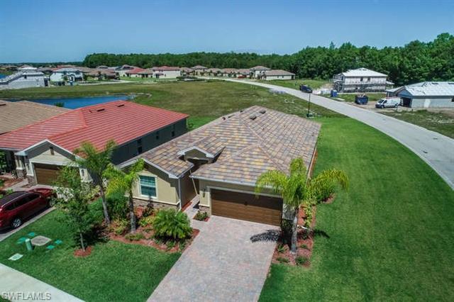 3501 E Hampton Cir, Alva, FL 33920