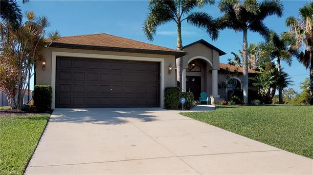 610 Nw 21st St, Cape Coral, FL 33993