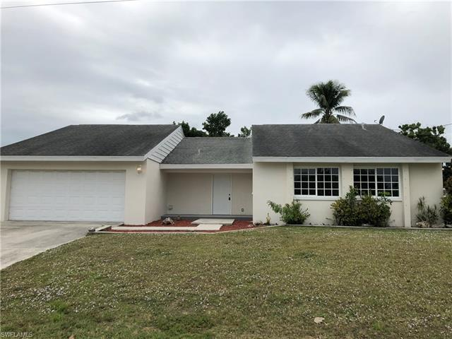 516 Se 20th Pl, Cape Coral, FL 33990