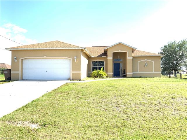 126 Nw 10th St, Cape Coral, FL 33993