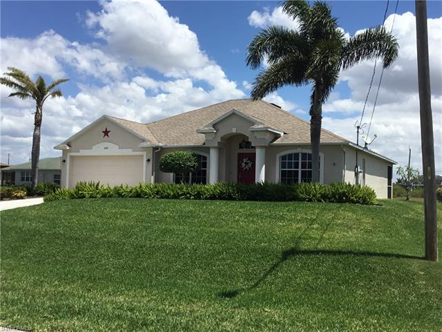 1029 Nw 33rd Pl, Cape Coral, FL 33993