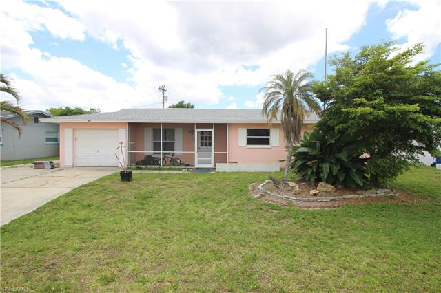 1723 Inlet Dr, North Fort Myers, FL 33903