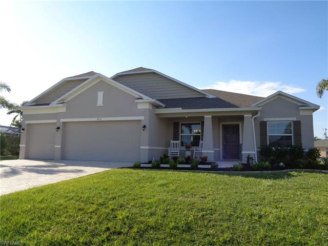 2551 Sw 30th St, Cape Coral, FL 33914