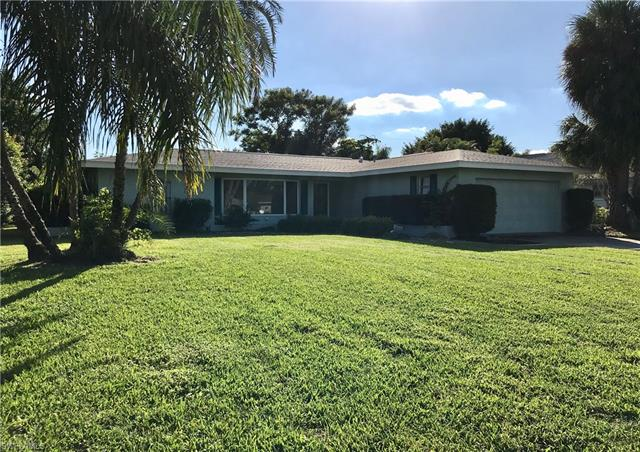 1456 Tanglewood Pky, Fort Myers, FL 33919