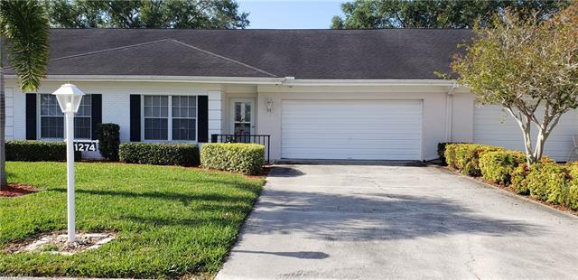1274 Arcola Dr, Fort Myers, FL 33919