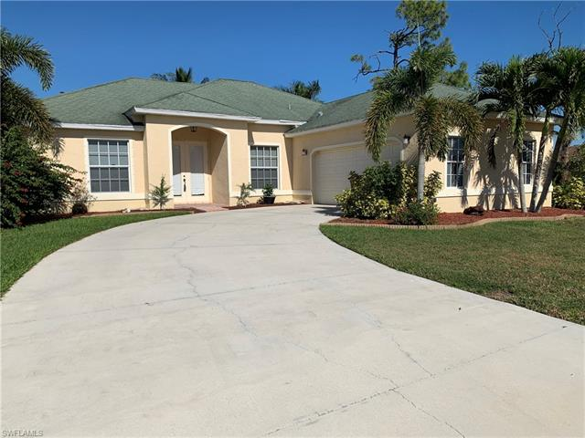 1831 Sw 39th St, Cape Coral, FL 33914