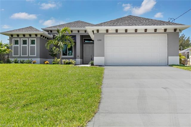 1200 Sw 38th Ter, Cape Coral, FL 33914