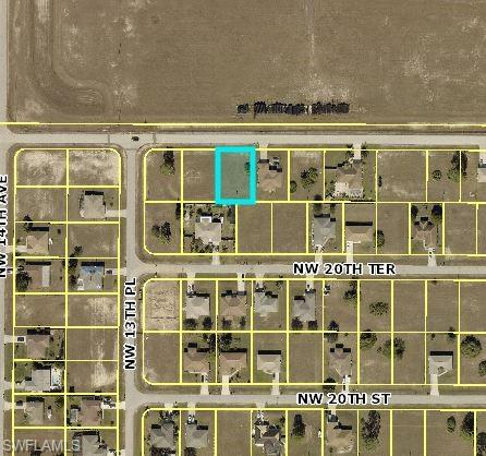 1238 Nw 21st St, Cape Coral, FL 33993