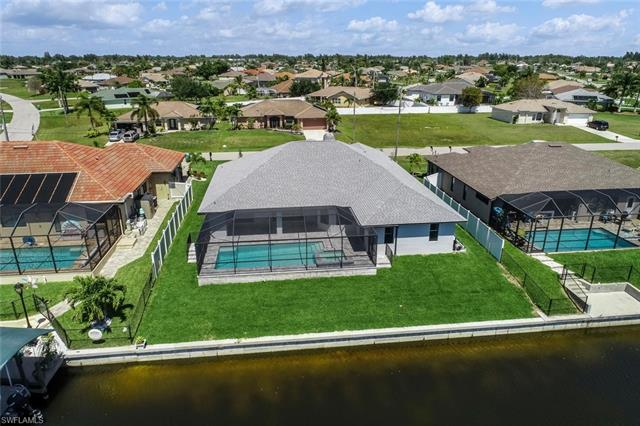 2726 Sw 24th Ave, Cape Coral, FL 33914