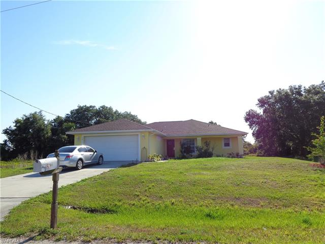 3011 Cherry Ln, Labelle, FL 33935