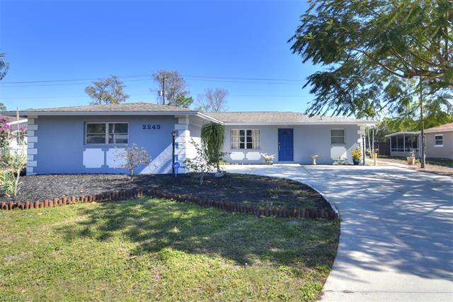 2243 Aldridge Ave, Fort Myers, FL 33907