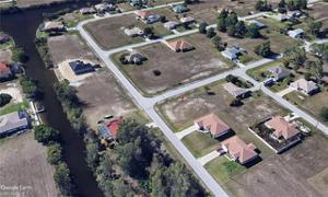 1100 Nw 20th Pl, Cape Coral, FL 33993