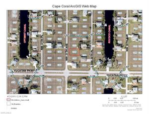1209 Nw 37th Ave, Cape Coral, FL 33993