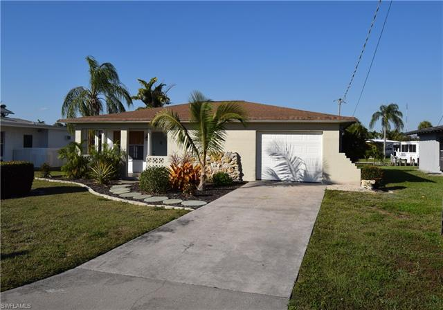 17771 Rebecca Ave, Fort Myers Beach, FL 33931