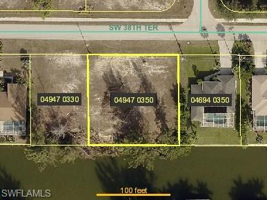 2126 Sw 38th Ter, Cape Coral, FL 33914