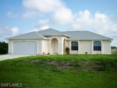 2816 24th St Sw, Lehigh Acres, FL 33976