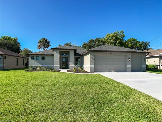 1824 Sw 18th Ter, Cape Coral, FL 33991
